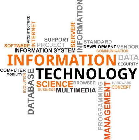 informatione technology